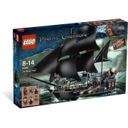 LEGO PIRATI DEI CARIBI 4184 - Perla Nera